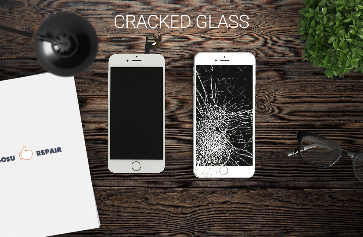 Gosurepair - Crack Glass iPhone Repair in Walnut Creek