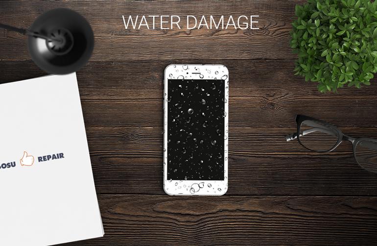 Gosurepair - Water Damage Repair in Berkeley